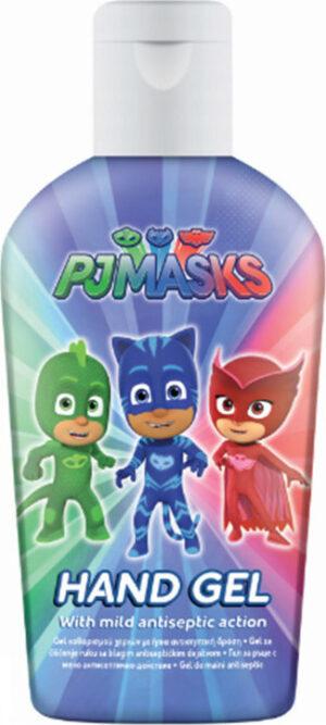 PJ-Masks Αντισηπτικό Gel Χεριών 75ml